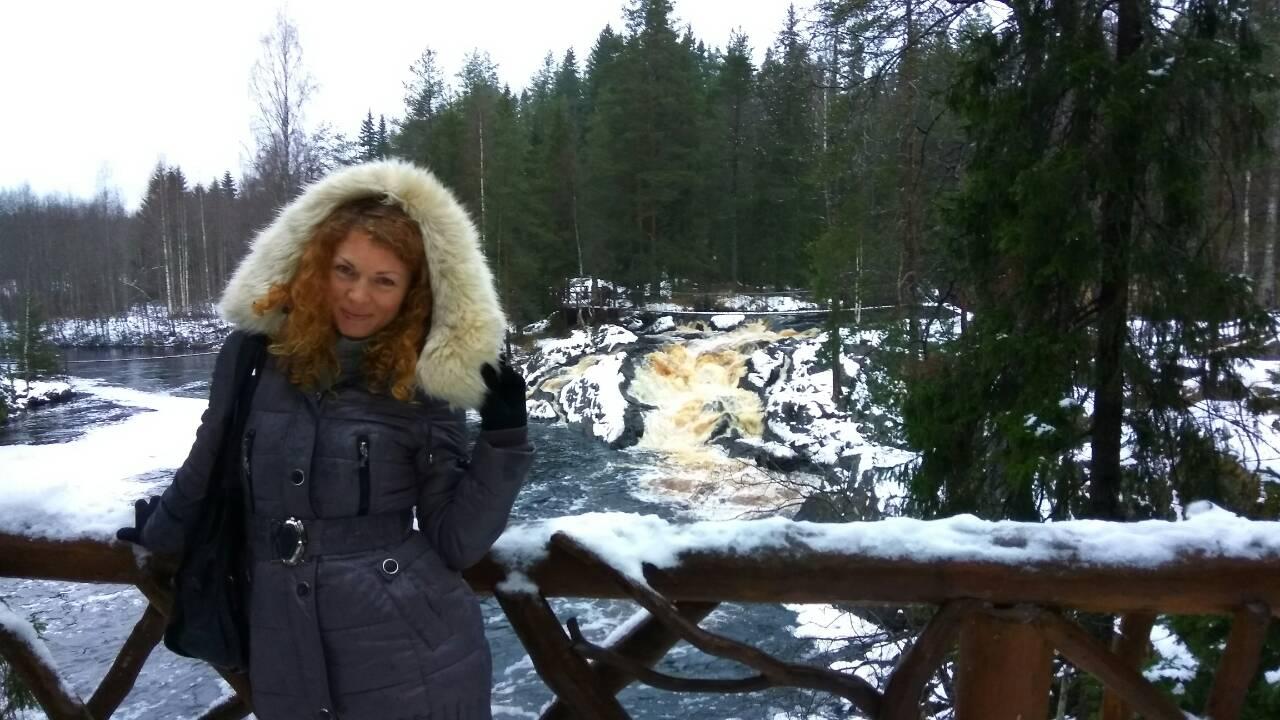 Yuliya Kuznecova, Saint Petersburg - photo №1