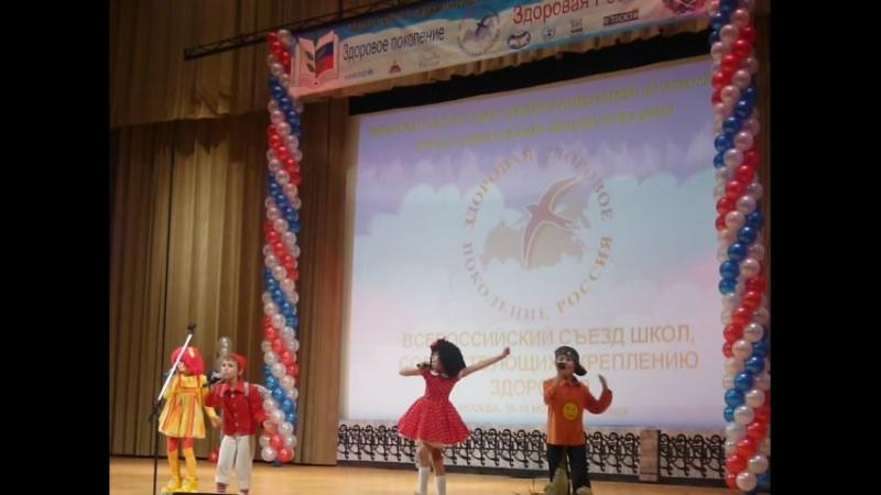 Поздравление участников конкурса Барбарики