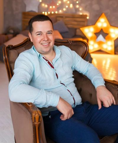 Анатолий Вавилин