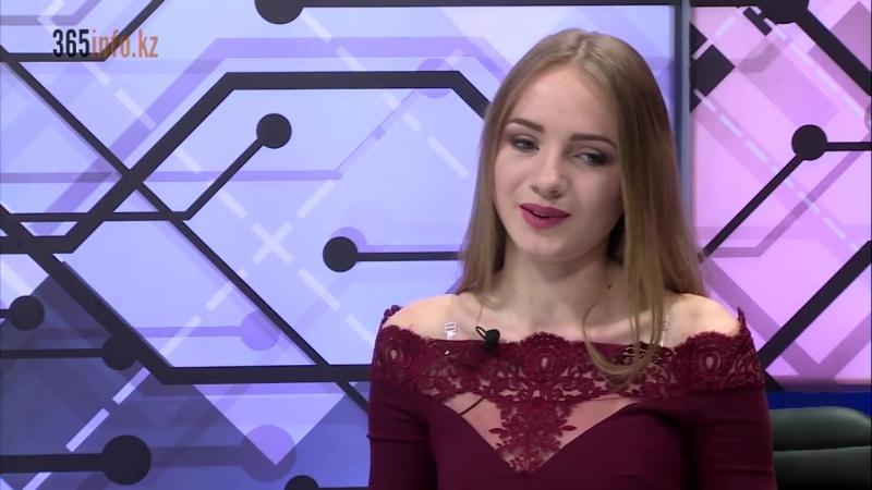 Баян Алагөзөва қазақ қызына үлгі емес! - Анна Ульченко