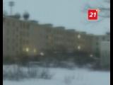 Энергетическое сияние Севера. Каскад Серебрянских ГЭС. 29 марта 2018