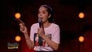 Stand Up Юля Ахмедова - Девушки, не сосите за зажигалку!