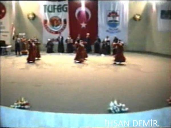 TUFAG 1996 FESTİVALİ MISIR