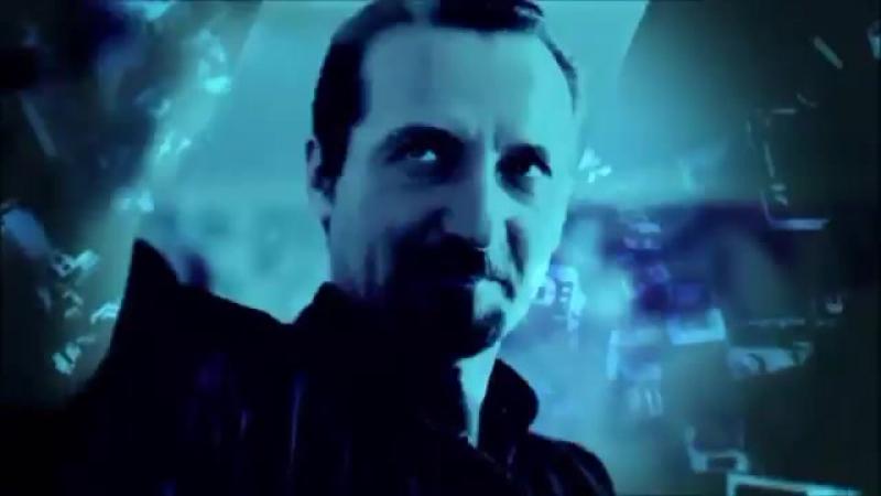 Боевые сцены из фильмов Синдром Шахматиста и Правила охоты. Юрий Кормушин