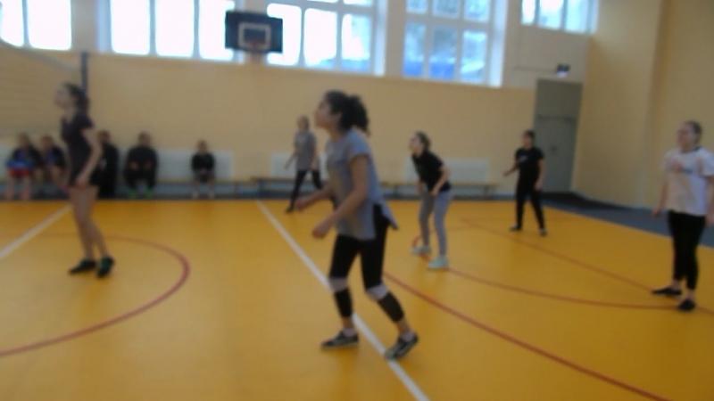 финал волейбол