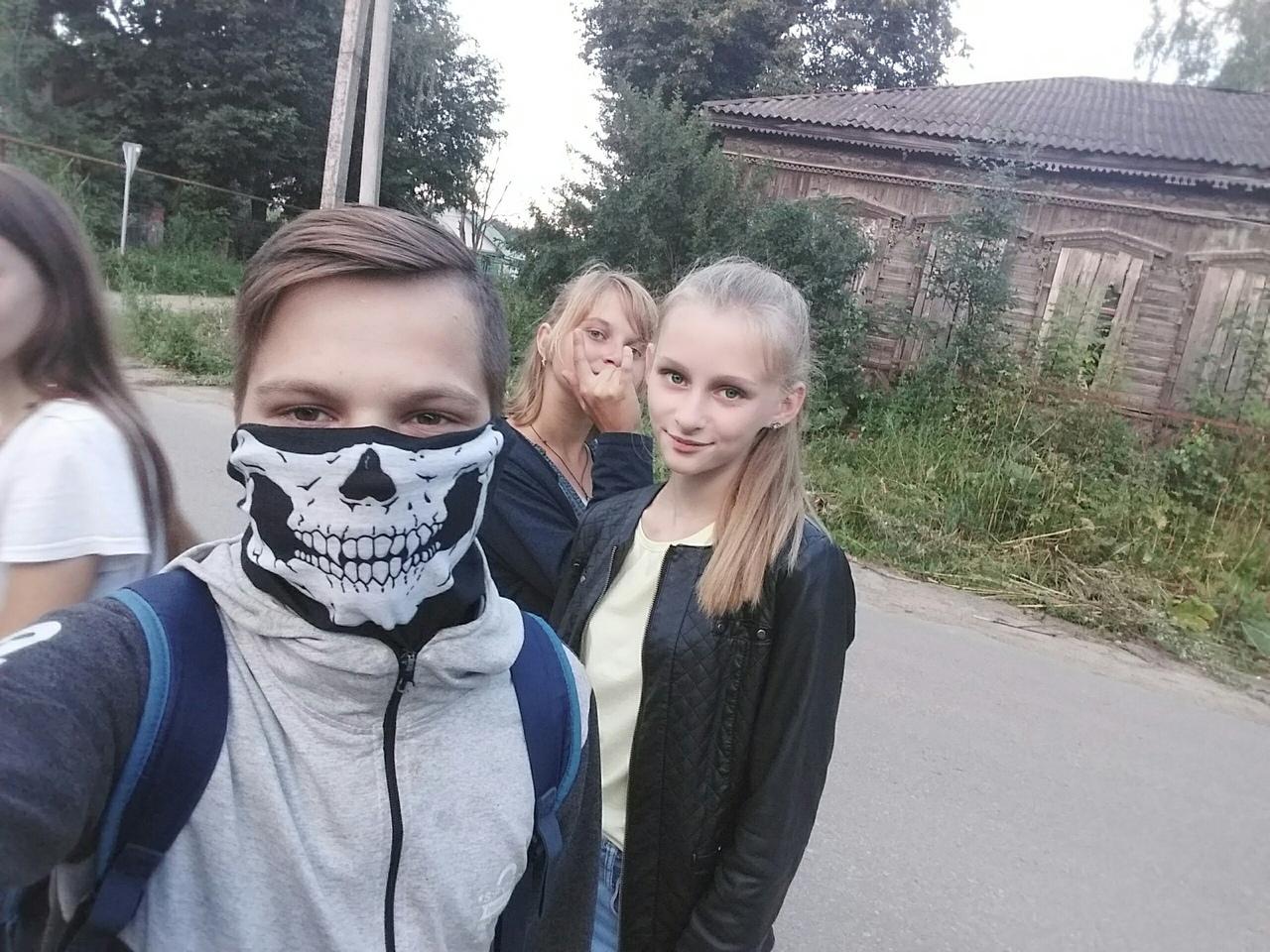 Григорий Кленин, Белёв - фото №1