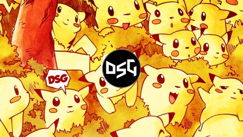 FadeX Pokémon Riot