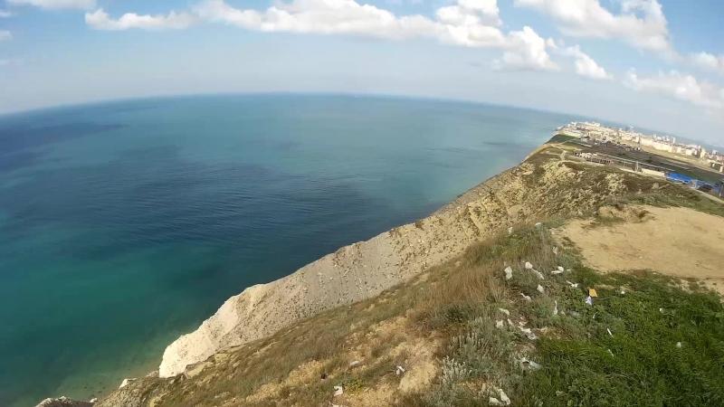 2 часть черноморский трип Геленджик,Анапа,Судак,Новый свет