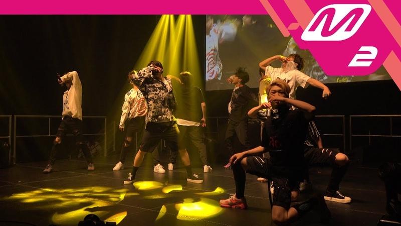 [KCON2018NY] KLUB KCON(클럽 케이콘) - 스트레이 키즈(Stray Kids) District 9