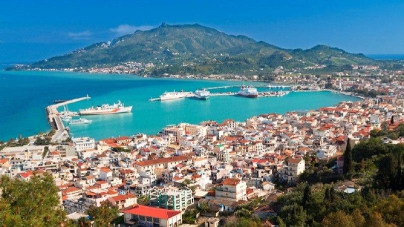Греция: 6 главных курортов