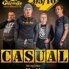 05.10 - CASUAL - Garage Bar