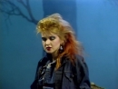 Cyndi Lauper - Time After Time 1984 HD Excluziv