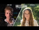 Hallelujah by Reese Oliveira and Easton Shane of One Voice Children's Choir
