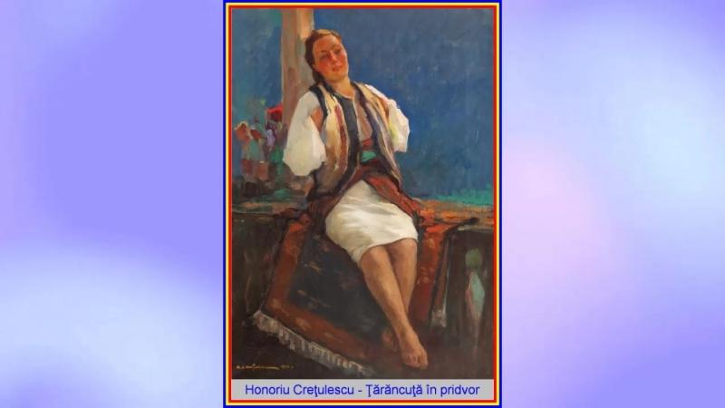 Benone Sinulescu - La casuta cu pridvor