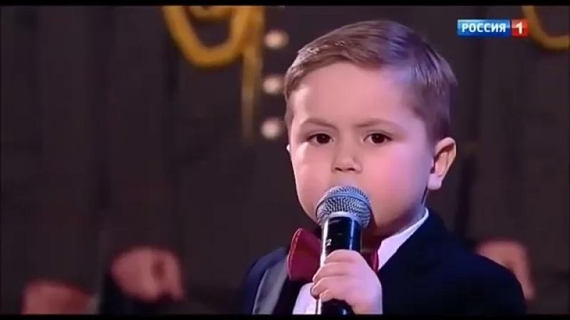 Маленький певец » Freewka.com - Смотреть онлайн в хорощем качестве