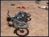 СирияУничтожение всей группы террористов, пребывающих в сельской Пальмире