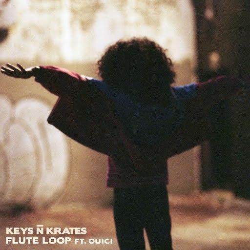 KEYS N KRATES альбом Flute Loop (feat. Ouici)