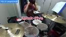Apink(에이핑크)-Five / 짱돌드럼 Jangdol Drum (드럼커버 Drum Cover, 드럼악보 Drum Score)