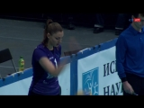 Волейбол Женщины чемпионат России Уралочка - Заречье 11_02_2018