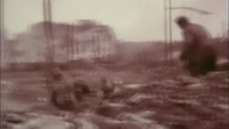 """""""Я не видел войны """" СЕРГЕЙ ГОЛОВКОВ"""