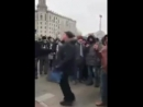 Кто не скачет тот Путин
