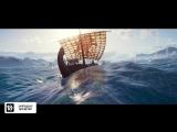 Assassins Creed Одиссея Трейлер игрового процесса - Мировая премьера на E3 2018