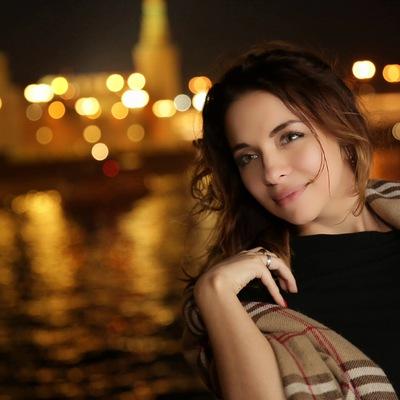 Татьяна Ходкина