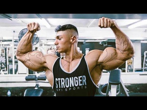 Arm Workout - Andrei Deiu 💪