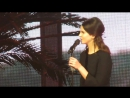 Lana Del Rey – Ride (Live @ «TD Garden»  «LA To The Moon Tour»)