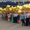 Школа 48 Новоуральск