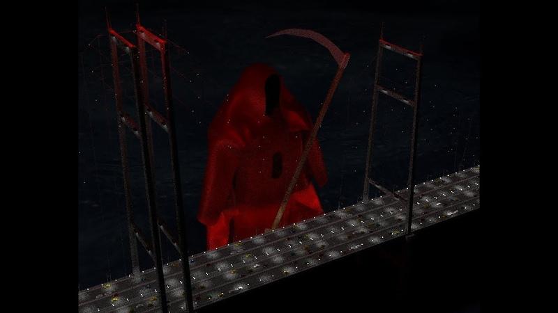 Köprünün Meleği Animasyon (The Angel of the Bridge)