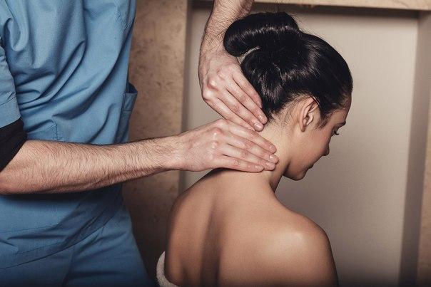 Больно дотрагиваться до головы остеохондроз