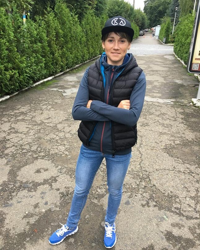 Ирина Попова | Харьков