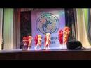 Антошка танцы