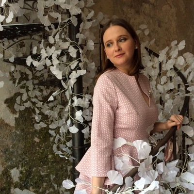 Светлана Цветкова-Максимова