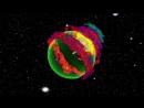 Взрыв Сверхновой Звезды HD