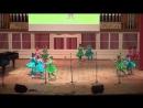 Полечка Народный ансамбль классического танца Белые лебеди