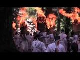 Фестиваль огня Нати