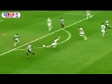 Sky Bet League Two Goal of the Weekend. Tom James Yeovil Town FC