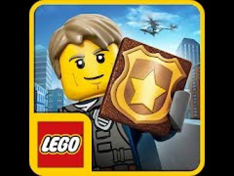 Lego® city игра на телефоне с Zakh01