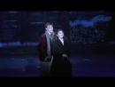 Руслан Давиденко и Александра Каспарова - За горизонтом Мюзикл «Бал Вампиров» 10.06.2018