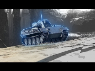 [EU PC] ENG/PL World of Tanks  22.01.2018 | !tanks !request