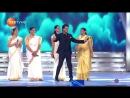 Шах Рукх Кхан на шоу Umang Police от 25 февраля 2018