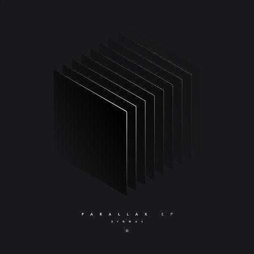 Сигнал альбом Parallax Ep