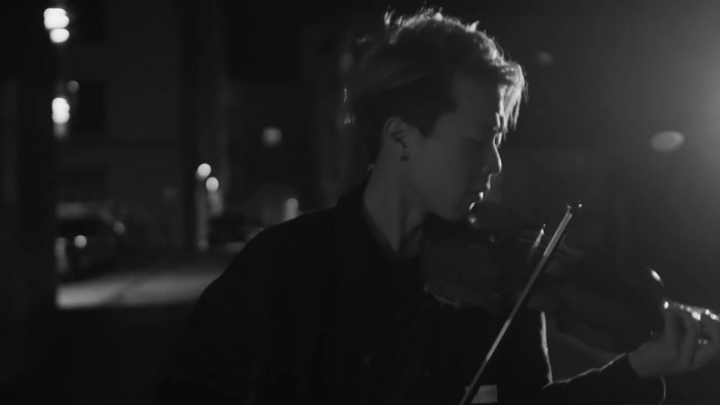 IKON - 지못미(APOLOGY) [VIOLIN COVER]