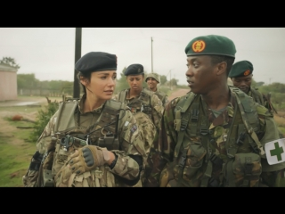 Our Girl : Nigeria, Belize and Bangladesh Tours, Season 4, Episode 1 (BBC One 2017 UK) (ENG)