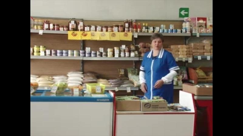 Человек с доски почёта - Татьяна Миронова.