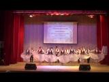 Народный ансамбль танца Чакматаш - Мензелинская плясовая