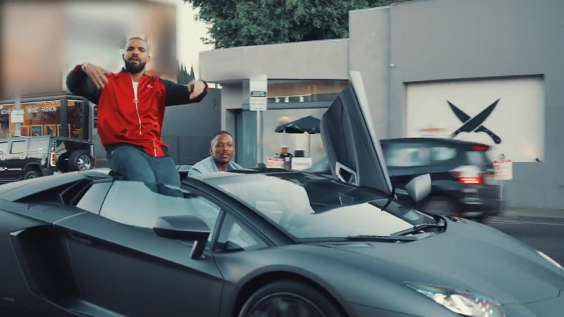 YG - Why You Always Hatin ft. Drake, Kamaiyah