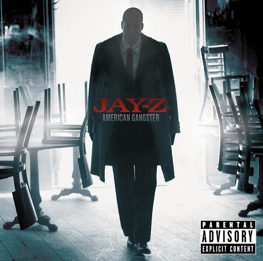 Jay-Z альбом American Gangster (Explicit Version)